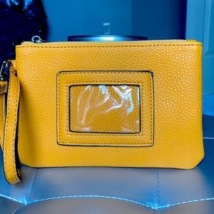 Steve Madden Wristlet, free with any purchase